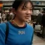 上野でナンパしたバスガイトの素人妻をラブホに連れ込みハメまくる