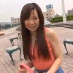 岡山県倉敷市在住の人妻の濃厚なフェラ抜き顔射