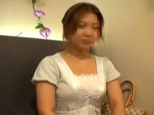 人妻ナンパ 高松で声を掛けた熟女奥様を喫茶店に連れ込みセックス交渉