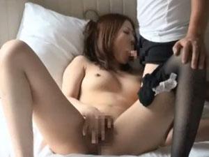 人妻のナンパ無料hitoduma動画。京都の祇園でナンパした人妻