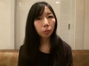 人妻の無料hitoduma動画。生活費を稼ぐ為にAVに応募してきた別居中の31歳地味系素人妻