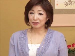【沢田泉】50歳熟女奥様の結婚25年目で初めての浮気