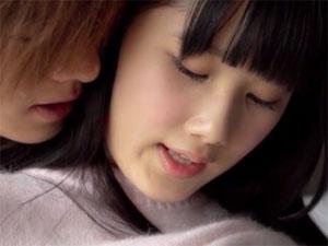 癒し系美少女Aya