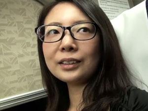 34歳素人妻智佳子の不倫温泉旅行