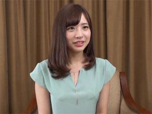 はい天使!空港ショップで働くドМ美女  涼宮遙香 25歳