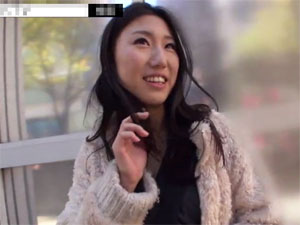 スタイル抜群の素人美女をナンパSEX!||ナンパ,素人,巨乳,可愛い系,素人ナンパ