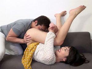 「お姉さんのオマ●コ舐めさせてください!」クンニでイキまくる敏感素人娘||素人,お姉さん