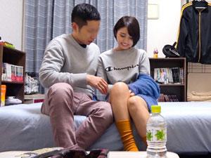 女子大生みお(21) ナンパ師のヤリ部屋に連れ込みSEX隠し撮り