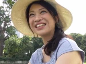 久保今日子43歳 「7年ぐらい旦那としてない」女を捨てない為に清楚系奥様がAV出演!