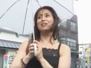 ナンパ 動画 熟女