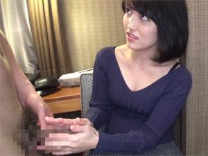 久々の激しいセックスにのめり込むEカップ巨乳美女ありす