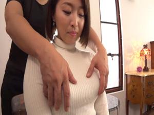 元国際線キャビンアテンダント 人妻 篠崎かんな 32歳 AVデビュー