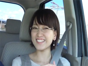M気質が全開になるショートヘア素人妻まゆ(29)の不倫温泉旅行